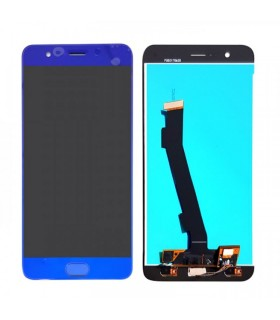 Pantalla LCD Display + Tactil para Xiaomi Mi Note 3 color Azul