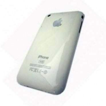 IPHONE 3G/3GS 32GB CARCASA TRASERA, TAPA BATERIA BLANCA
