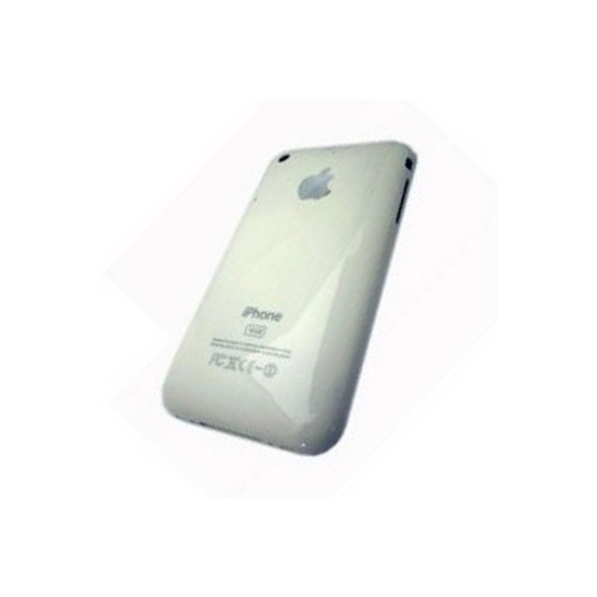 IPHONE 3GS 32GB CARCASA TRASERA, TAPA BATERIA BLANCA