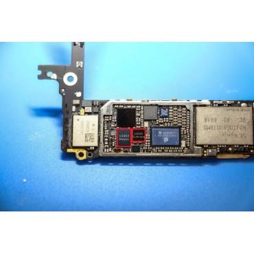 reparación chip tactil iPhone 6 PLUS