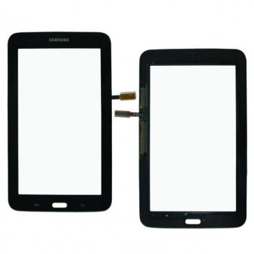 Táctil Digitalizador para Samsung Galaxy Tab Sm-t113 en negro