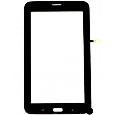 Pantalla tactil digitalizador para Samsung Galaxy Tab 3 Lite T116 negro