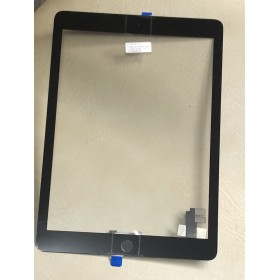 tactil para Apple iPad Air 2 en color negro