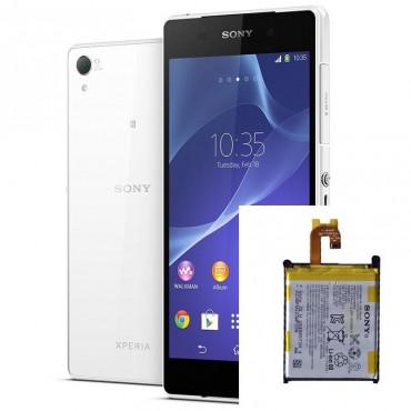 Reparación pantalla Sony Xperia Z2 D6502 D6503 D6543