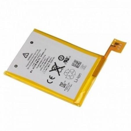 Batería para iPod Touch de 5 generación