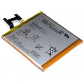 Bateria para Sony Xperia Z 2330mAh