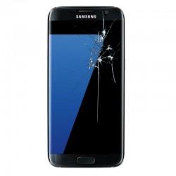 Reparacion pantalla Samsung S7 edge G935