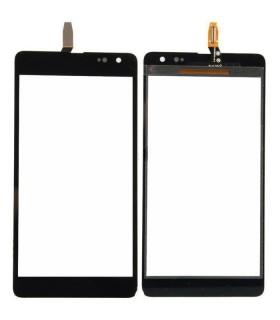 Pantalla táctil Nokia Microsoft Lumia 535 negra, versión TC2C1607FPC-A1-E