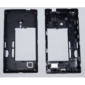 Carcasa intermedia, chasis trasero para Nokia Lumia 520
