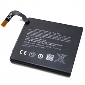 Cargador baterias LCD 3-1 para Samsung Infuse 4G i997 Universal