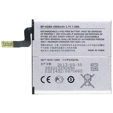 batería BP-4GWA para lumia 625