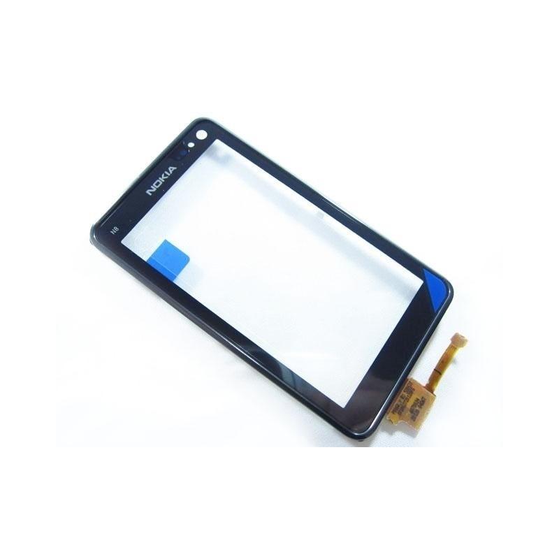Ventana tactil digitalizador nokia n8-00 ORIGINAL