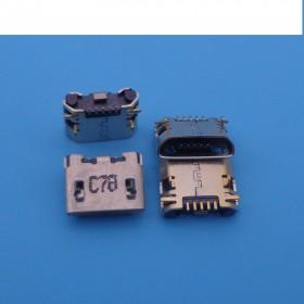 conector de carga para nokia N610