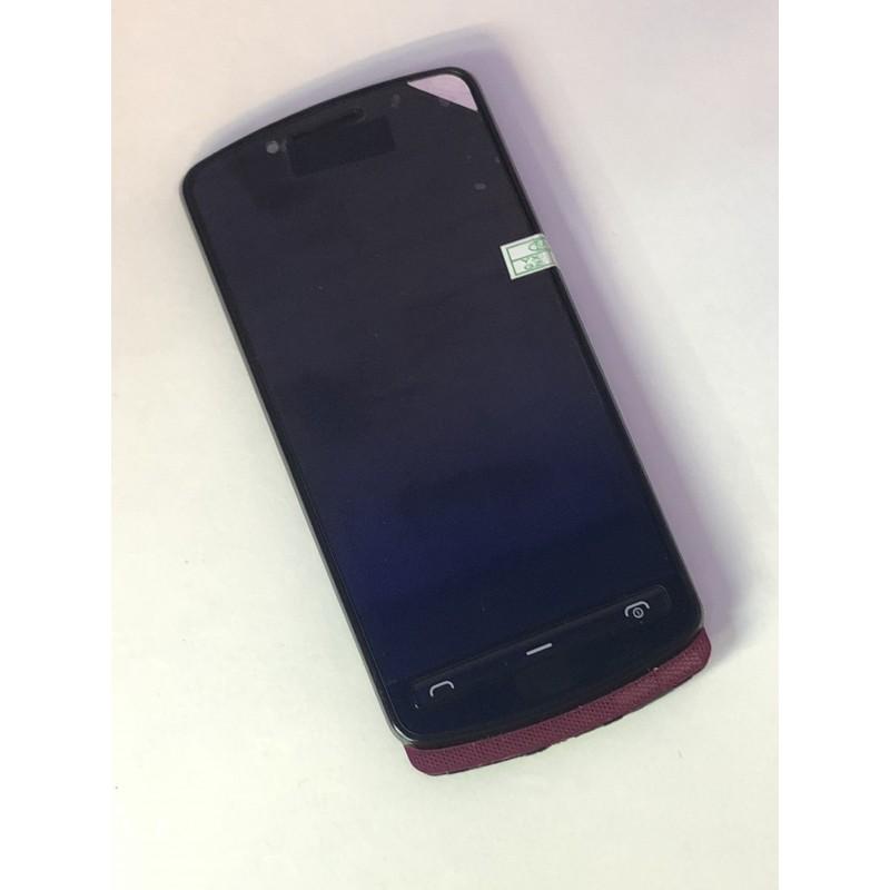 ECRÃ COMPLETA TACTIL + LCD NOKIA N700 BLANCA