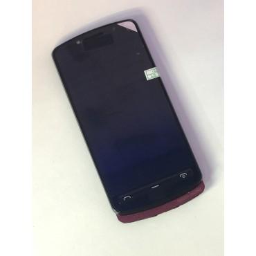 pantalla COMPLETA tactil + LCD NOKIA 700 negra