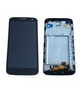 Ecrã completa LG G2 mini D620 Preta