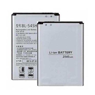 Bateria BL-54SH para LG G3 Mini D722, L Bello D331 D335, L90 D405N, L80 D373 D380
