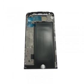 Cargador baterias LCD 3-1 para Samsung Galaxy S5 i9600 Universal