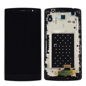 Pantalla completa LG G4c G4 mini H525 negra
