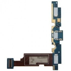 conector de carga con Flex y MICRO LG Optimus G E971