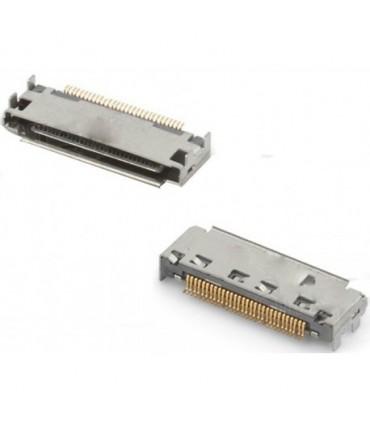 Conector de carga y accesorios y carga para Tablet Samsung Galaxy Tab P1000 / Samsung Galaxy Tab 2 10.1 P5100, P5110