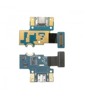 Cabo flex de conetor de carrega para Samsung Galaxy Tab N5100