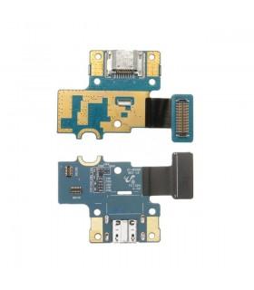Flex conector de carga y ACCESORIOS MICRO USB para Samsung Galaxy Note 8.0, N5100/N5110