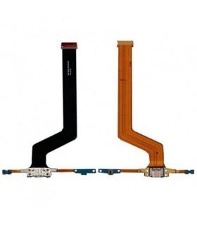 conector de carga para Samsung Galaxy Tab P600 P601 P605 con microfono