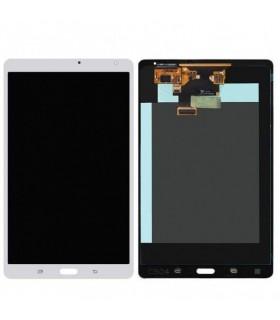 Pantalla LCD Display + Tactil sin marco para Samsung Galaxy Tab S 8.4 T700 Blanca