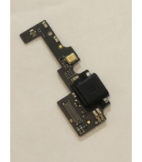Cargador baterias LCD 3-1 para HUAWEI G7300 Universal