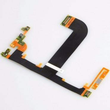 Flex Slide + Câmera + Sensor Original Nokia E7-00