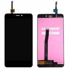 Pantalla LCD Display + Tactil para Xiaomi Redmi 4A - Negro