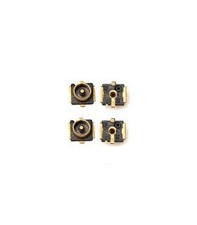 Conector de cabo de antena coaxial para xperia Z, Z1, Z2, Z3