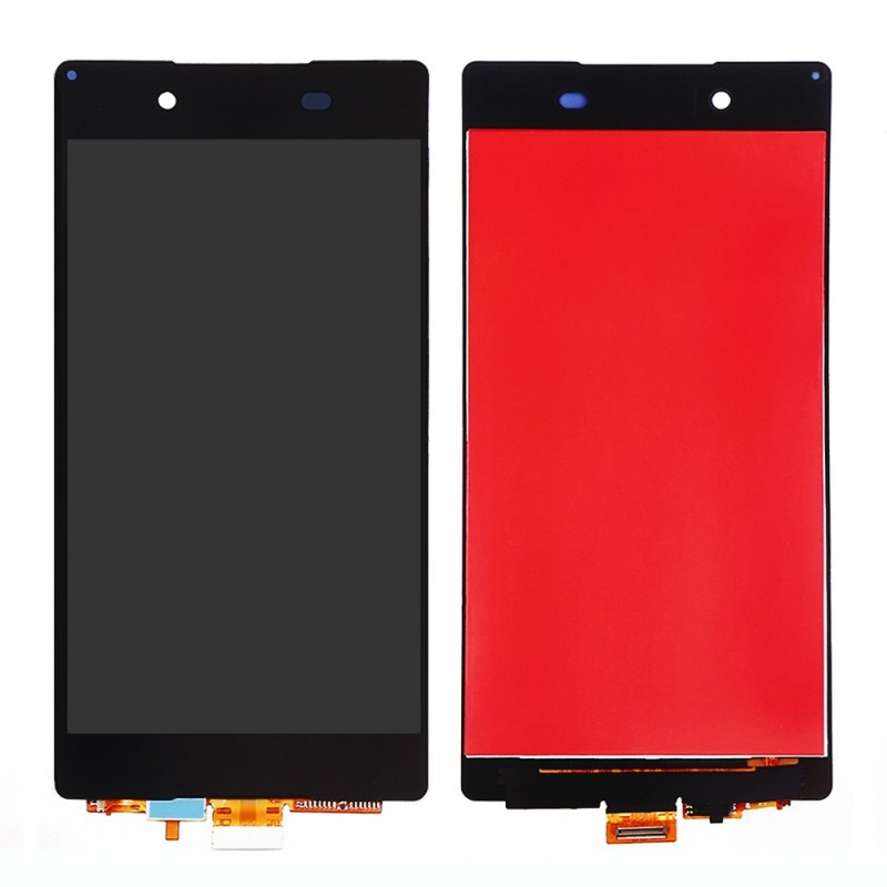 Cargador baterias LCD 3-1 para ZTE Orbit Universal