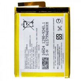 Batería para Sony Xperia XA, F3111, F3113, F3115 / Sony Xperia XA Dual F3112, F3116 / Sony Xperia E5, F3311, F3313