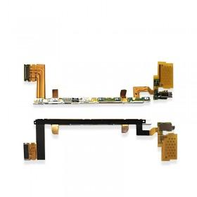 Cable Flex Encendido y Volumen Para Sony Xperia Z5 E6653 E6603