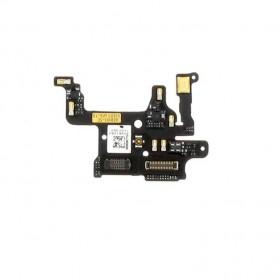Flex Microfono y conexión antena para OnePlus 5,A5000