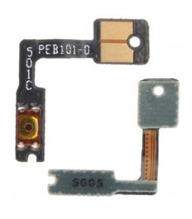 Flex con pulsador de encendido para OnePlus 5, A5000 / OnePlus 5T, A5010