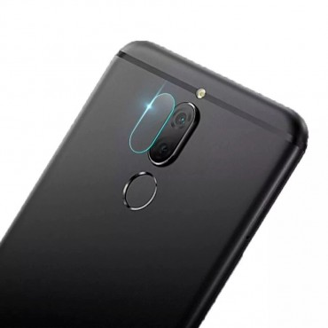 Reparaçao lente de camera Huawei Mate 10 Lite