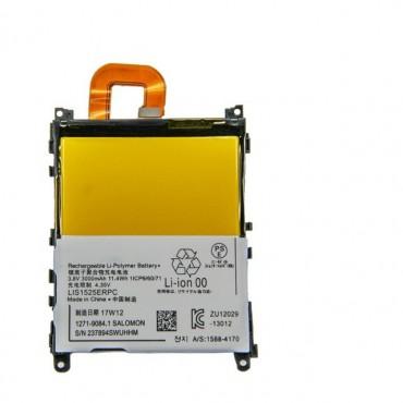 bateria para Sony Xperia Z1 L39H