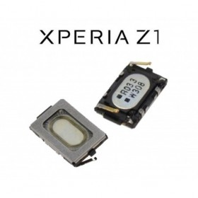 Altavoz auricular para Sony Xperia Z1, L39H, L39T, C6902, C6903, C6906, C6916, C6943