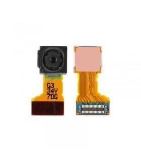 Cámara Trasera con Cable Flex para Sony Xperia Z L36H