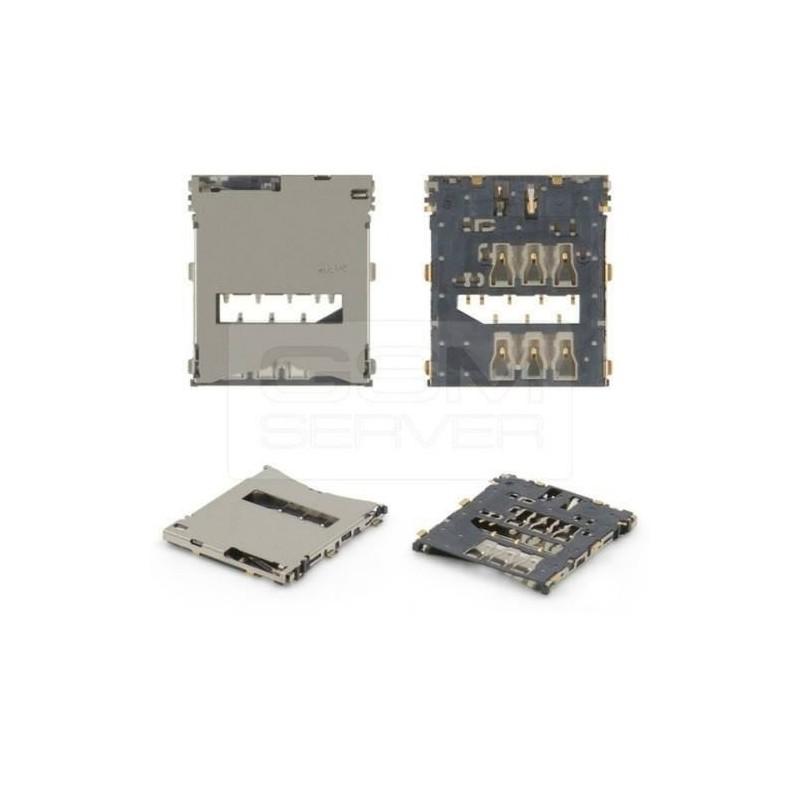 LECTOR SIM SONY XPERIA Z L36H C6602 C6603