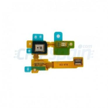 Flex con micrófono para Sony Xperia Z1, L39H, L39T, C6902, C6903, C6906, C6916, C6943