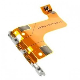 Flex Carga Lateral Sony Xperia Z2 D6502 D6503 D6543