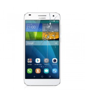 Pantalla completa Huawei Ascend G7-710 NEGRA
