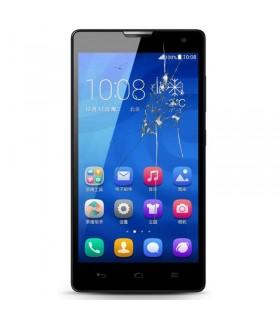 Reparacion pantalla con marco Huawei Honor 3c