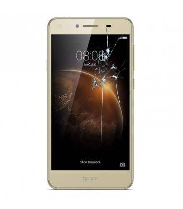 Reparaçao Ecrã de Huawei Honor 5A/ Y6 II (Cam L21)
