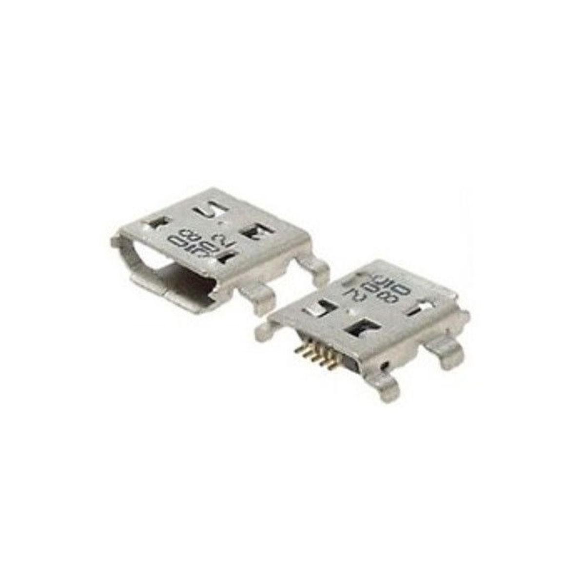 conector de carga huawei G510