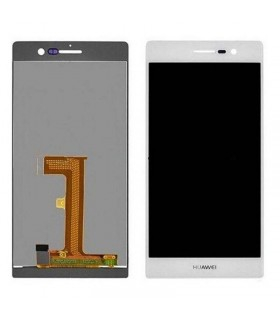 Cargador baterias LCD Display y USB para Samsung Galaxy Note i9220